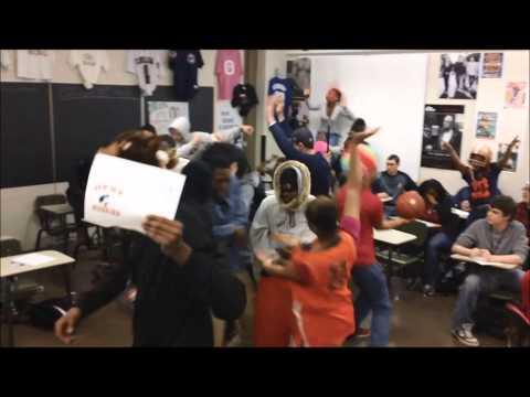 OPRF Business Harlem Shake