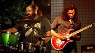 Mekaal Hasan Band - Ghunghat (Live at Baroda 2014)