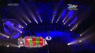 Джун Ки поёт реп!!!
