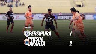 Download Video [Pekan 27] Cuplikan Pertandingan Persipura Jayapura vs Persija Jakarta, 25 Oktober 2018 MP3 3GP MP4