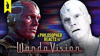 Who is the Real Vision? | A Philosopher Reacts
