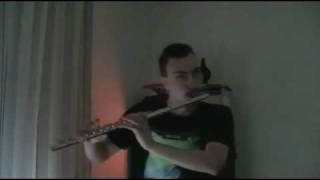 Naruto - Main Theme - Flute Cover