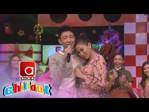 ASAP Chillout: DarLex spreads 'kilig' vibes