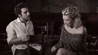 Kremena & Bebo Halvadjian - More Than Words Cover