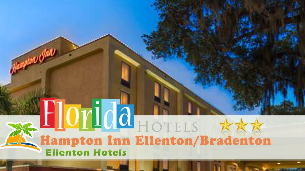Hampton Inn Ellenton Bradenton Hotels Florida