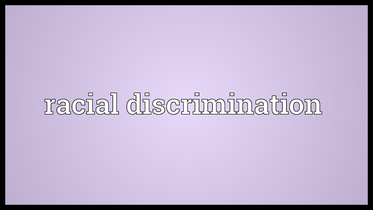 reverse discrimination and racial discrimination in Significant eeoc race/color cases in enforcing title vii's prohibition of race and color discrimination  reverse discrimination same race discrimination.