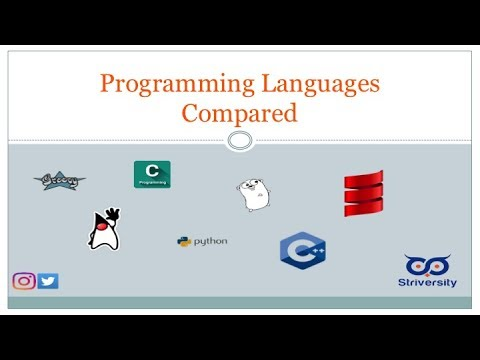 programming languange
