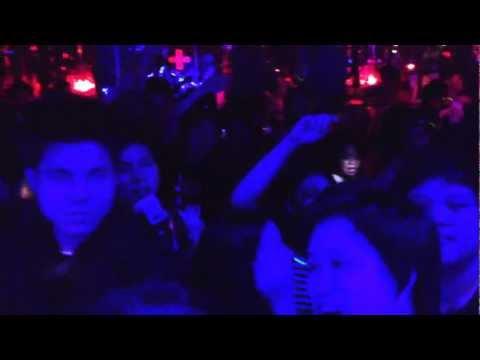 Thai Party in Beijing 2012 - งมงาย
