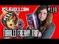 куклы Монстер Хай Торалей Страйп Freaky Field Trip обзор на кукол Monster High Чумовая поездка CFC77