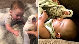 South Carolina Baby Is Comforted by Military Doll That Looks Like Dad