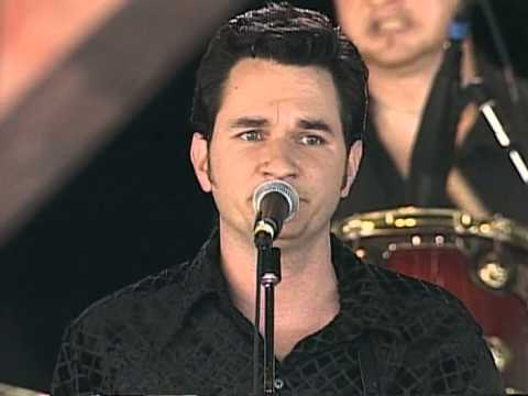 Dean Miller - My Heart's Broke Down (But My Mind's Made Up) (Live at Farm Aid 1997)