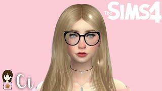 The Sims 4   CRIANDO SIM #Ci