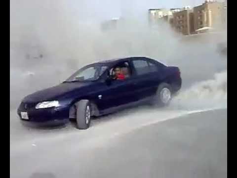 mohamed allam drifting