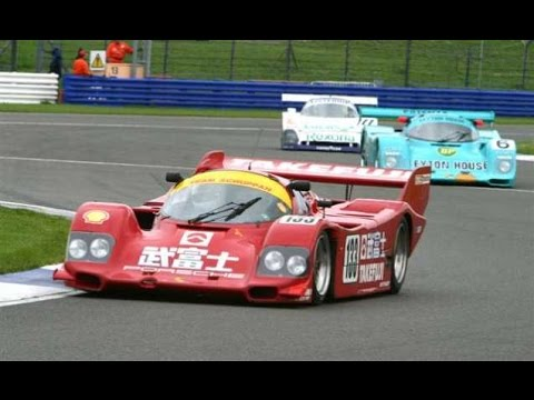 HSCC Group C GTP Sports Cars YouTube - Sports cars 2005