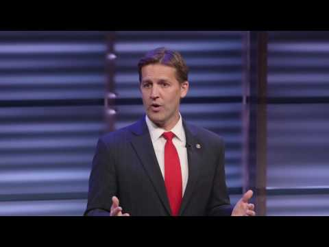 Ben Sasse: Finding a Vision for the Future in an Uncertain Present