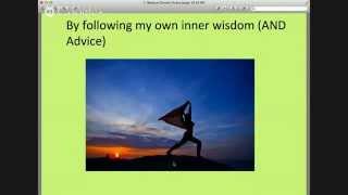 Reduce Chronic Stress Webinar 2