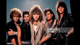 Top 21 Bandas de Rock 80's
