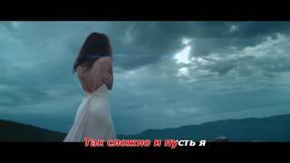 Kristina Si  Космос  (караоке)