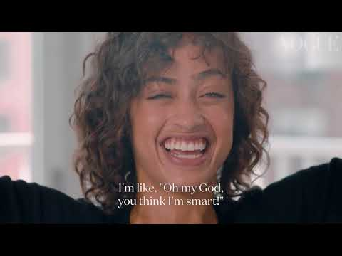 Alanna Arrington's New York | Vogue Model Diaries
