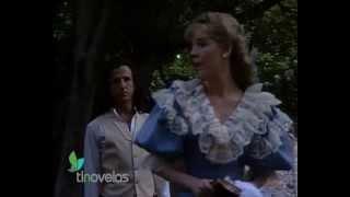 Моника и Хуан (Дикое сердце) - Ушла