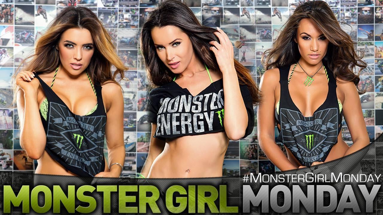 画像: Monster Girl Monday - The Mansion www.youtube.com