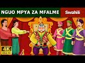 Nguo mpya za mfalme   Hadithi za Kiswahili   Katuni za Kiswahili   Swahili Fairy Tales