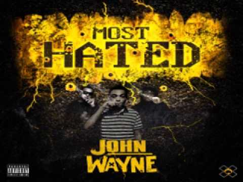 John Wayne - Play Your Position (Most Hated) [Track 4]