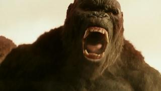 KONG: SKULL ISLAND - Official TV Spot 5 - 8 [HD] (Monster Movie)