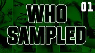 Who Sampled 01 Auto Man
