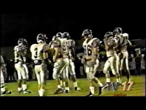 West Monroe vs Moss Point MS 2000