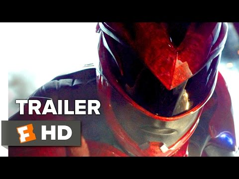 Thumbnail: Power Rangers Trailer #1 (2017) | Movieclips Trailers