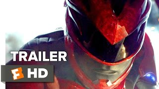 Power Rangers Trailer #1 (2017) | Movieclips Trailers