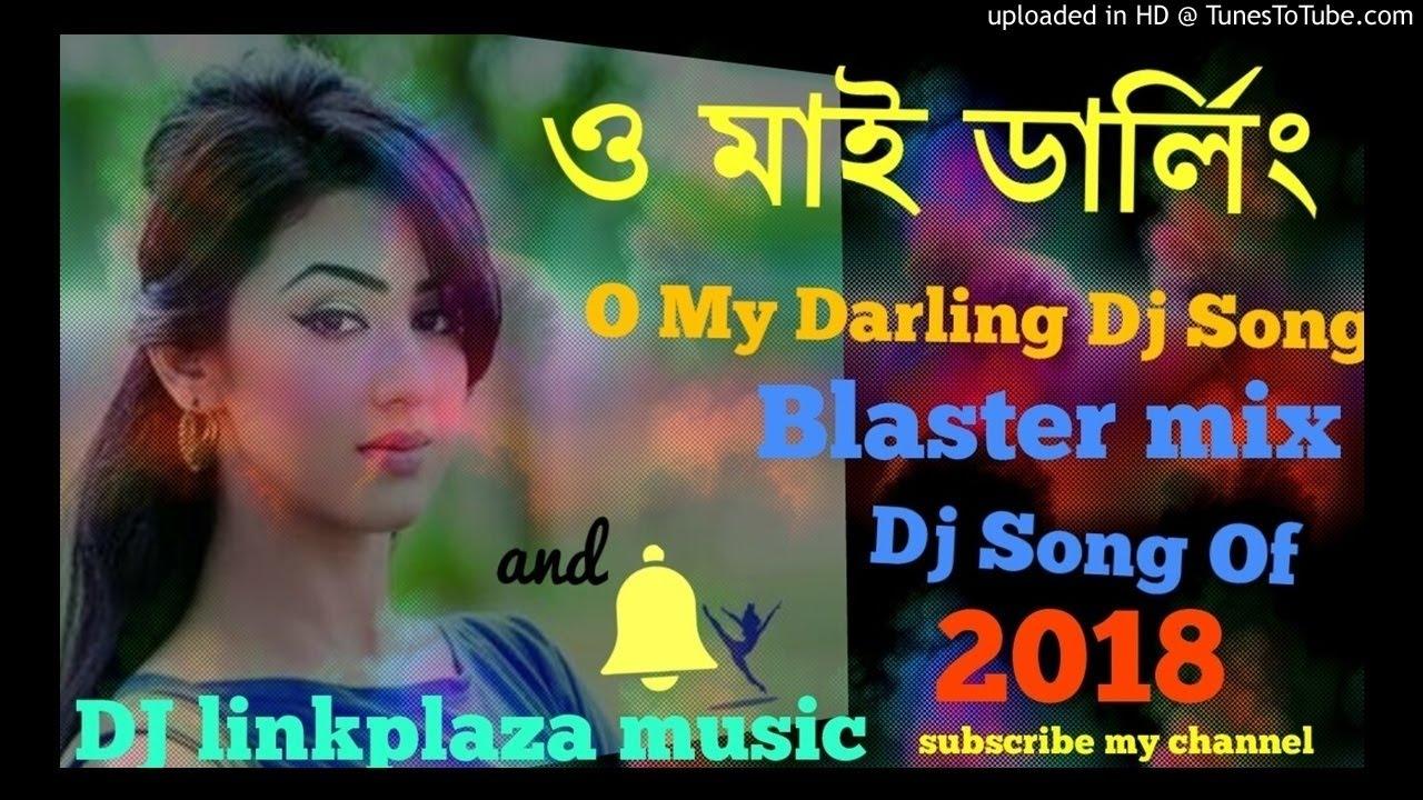 O My Darling Dj Song - Khortha Blaster Dj Song Of The Year 2018 mp3
