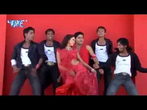 गौरी तोहार लाल घाघरा - Bhojpuri Hot Sogn | Lal Ghaghra | Saravjeet Singh, Radha Pandey | Hot Dance