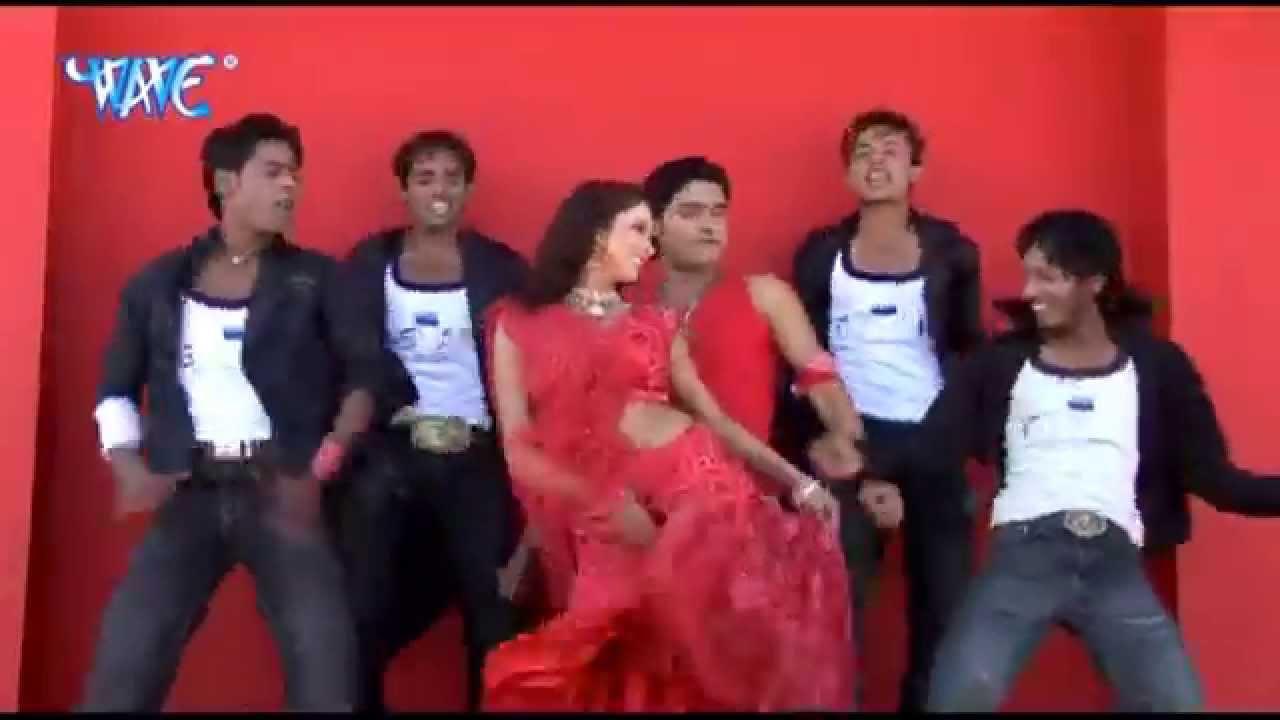 gori tohar lal ghagra song