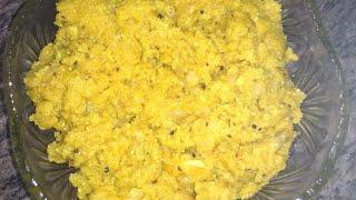 Masaledar Atta , Quick & Easy Indian Recipe, Tasty & Healthy Recipe.