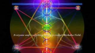 merkabah the chariot of ascension