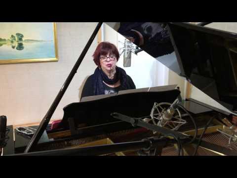 Liane Carroll 'The Right To Love' Live In Studio
