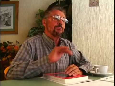 Entrevista a Daniel Camacho - 2/3