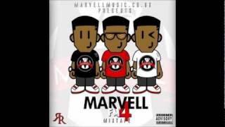 Marvell - CD Is Dead Ft. JME [MARVELL FM 4]