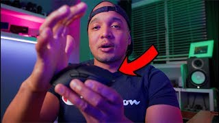 Mouse Grip Styles.. EXPLAINED!