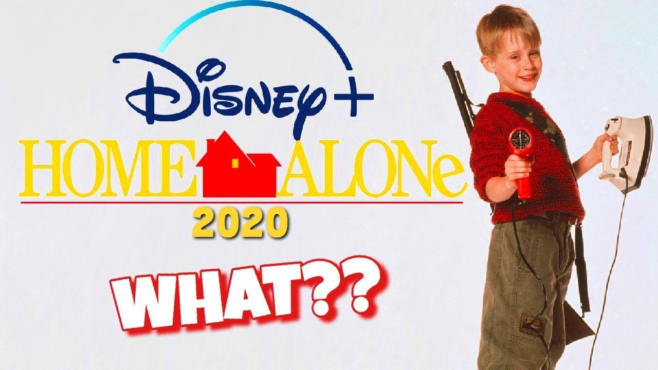 Home Alone 2020 Release Date.Home Alone 2020 Reboot Sounds Strange