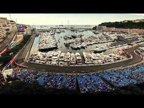 Monaco Grand Prix Packages 2016 by ExclusiveGP