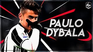 Paulo Dybala 2017 - INSANE Skills & Goals | 1080p | HD