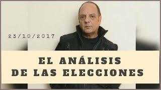 Baby Etchecopar - El Análisis De Las Elecciones
