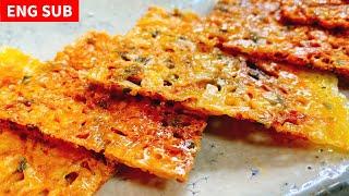 えのきチーズ こっタソの自由気ままに【Kottaso Recipe】さんのレシピ書き起こし