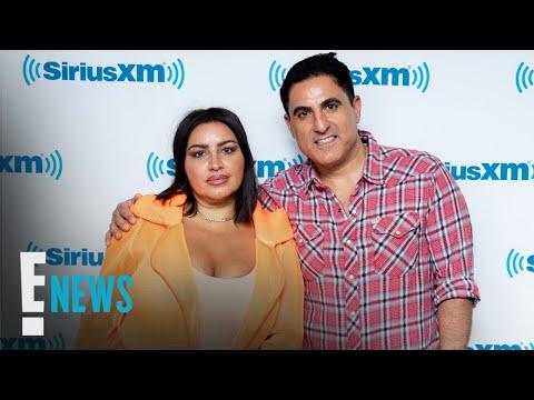 Katie Sommers - 'Shahs Of Sunset' Star Reza Files Restraining Order Against MJ's Husband