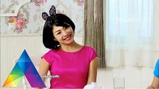 PONDOK PAK CUS : Bude Sarah Yang Maunya Menang Sendiri Part 2/3 - 01/02/16