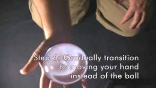 Contact Juggling Palm Circle Isolation Tutorial.wmv