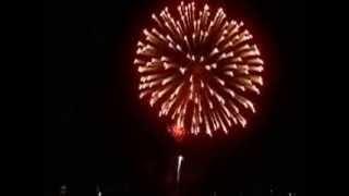 建国記念日にあたるカナダデイ(7月1日)にニューファンドランドのセ...